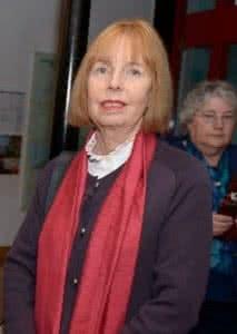 Meredith Hinchliffe