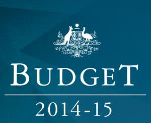 The 2014-2015 Australian Budget, which is yet to be passed through the Senate, aims to take $87M from the arts.