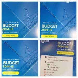 ACT-Budget