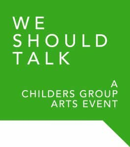 We Should Talk logo